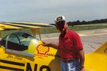 Jim is an eaa member and an iac member
