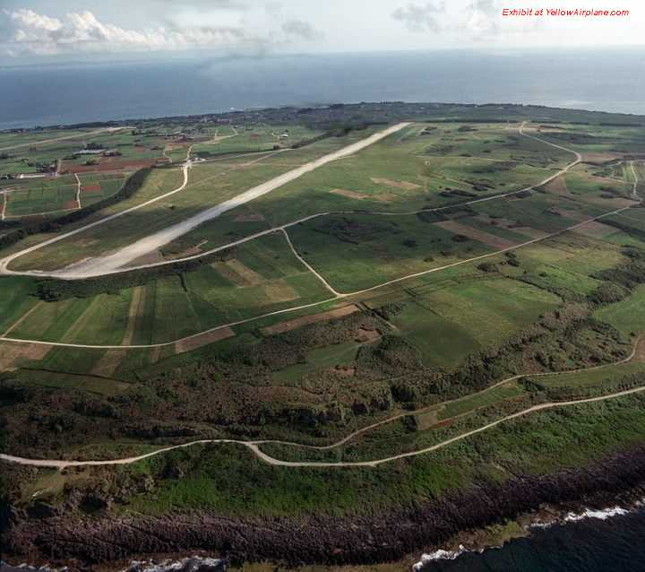 Yellowairplane Com Aerial Pictures Of The Runway On The