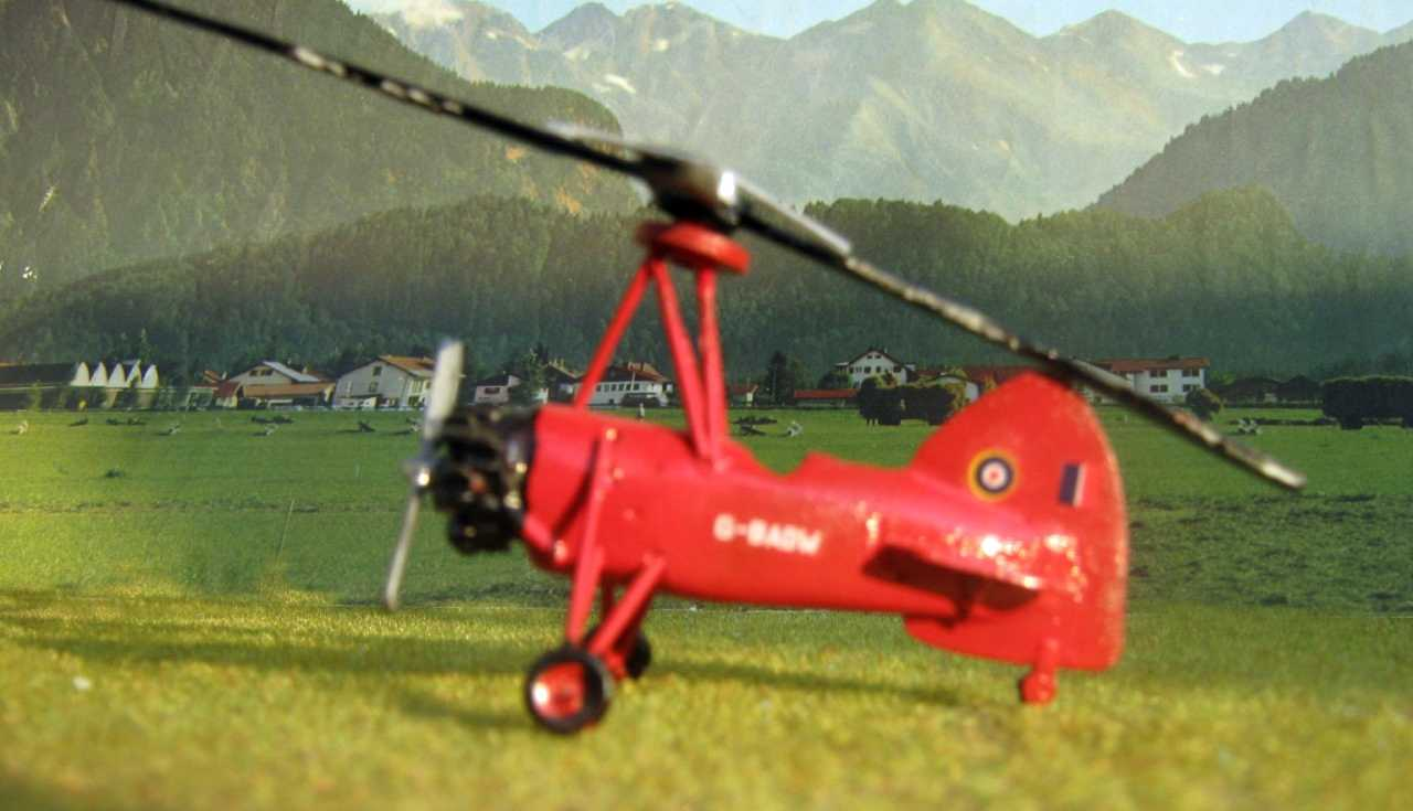 Frogge blog: gyrocopters for sale