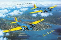 Martin B-10 Museum Quality Aircraft Models