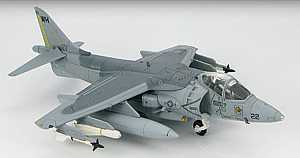 AV-8 Harrier Museum Quality Model Airplane Kit