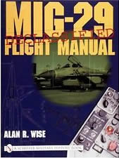 Russian MiG-29 Books