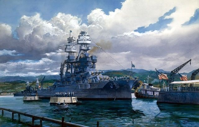 yellowairplane com  battleship models  us navy ship models