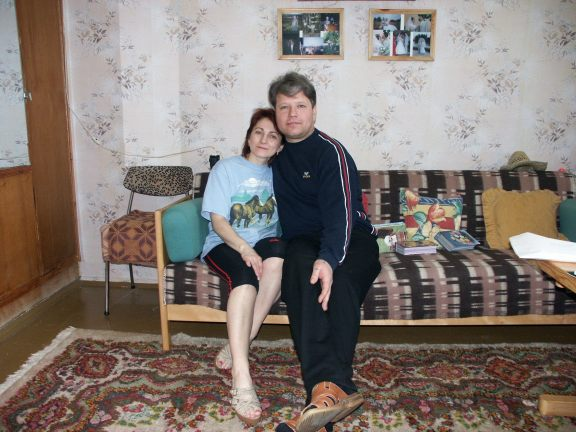 Apartments Russian Wife 39