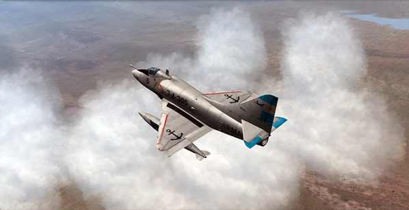 A4 Fighter Jet http://www.yellowairplane.com/Video_Games/New_Thunder_Jet_Fighter_Simulator_Game/Thunder_Jet_Fighters_Combat_Flight_Simulators.html