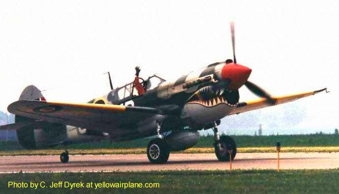 Plane Shark Mouth WW2 http://www.ar15.com/archive/topic.html?b=1&f=5&t=341641